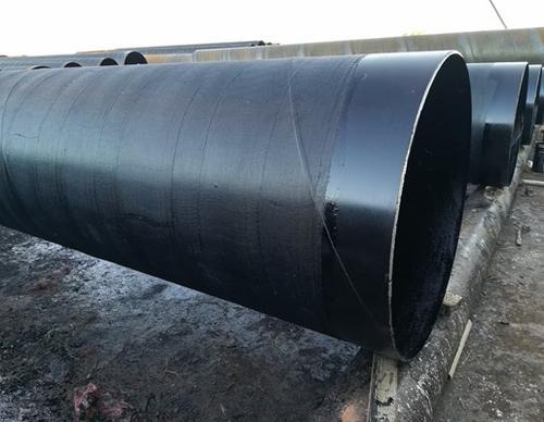行业新资讯:D920*11mm饮水用防腐钢管加工价格