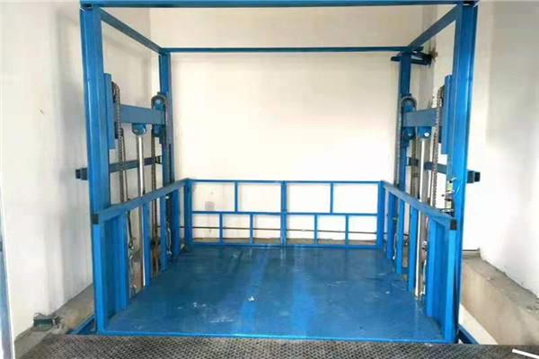 巴马瑶族自治县壁挂升降机固定液压货梯