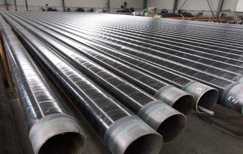 行业新资讯:DN250mm环氧煤沥青防腐钢管现货价格