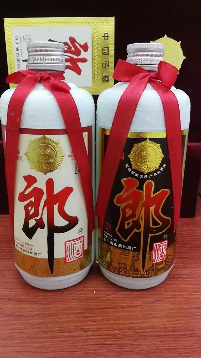 临安区回收酱香茅台酒_名酒回收