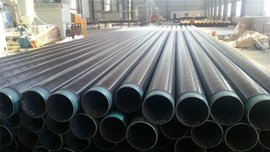 企业推荐:D630*9mm饮水用防腐钢管含税价格