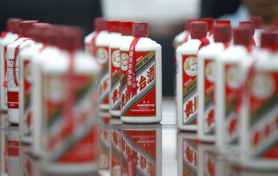 渭南回收文化研究会员茅台酒回收价格多少钱一瓶查询..