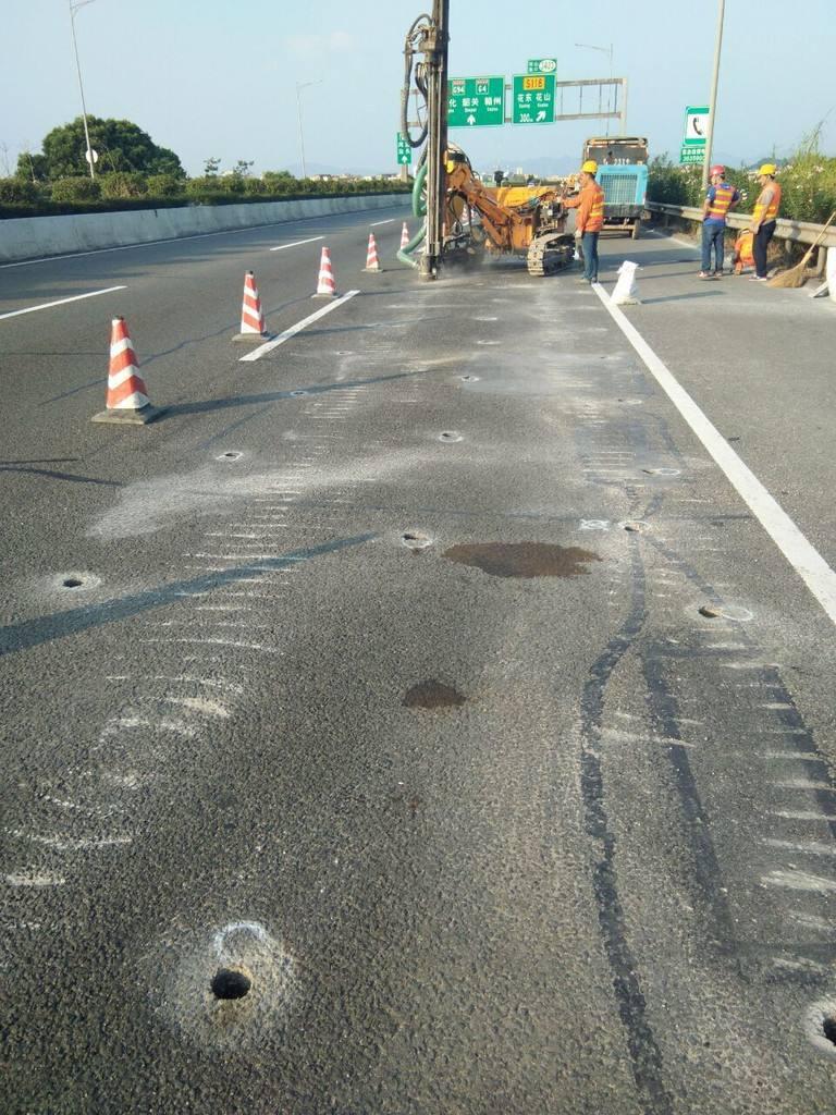 天津公路下沉注浆公司高品质服务--(盛世鑫)