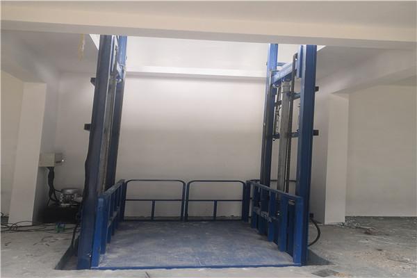 宜昌秭归升降货梯 -2层3层货梯【厂家报价】-在线咨询