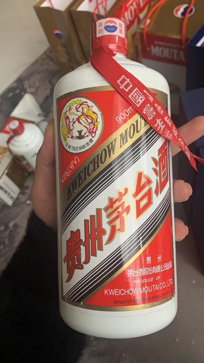 西湖区回收国酒茅台酒_名酒回收