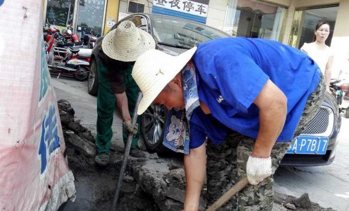 好口碑:泗门镇工厂管道疏通——(30分钟上门不通不收费)