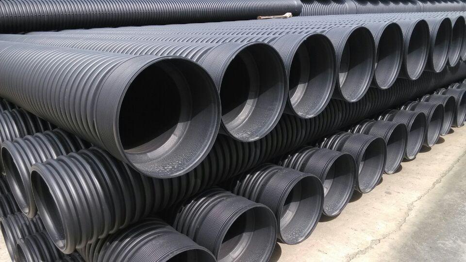 攀枝花新型塑料埋地排水管价格可开增值税