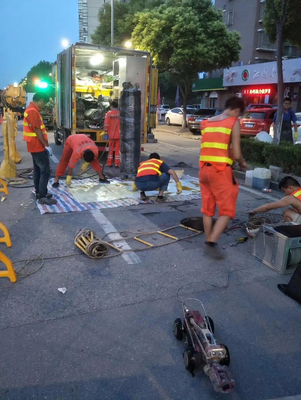 小越镇下水管道疏通-快速上门服务