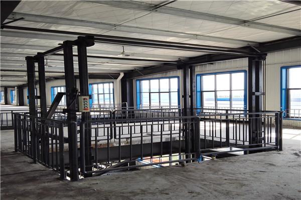 梧州蒙山载货电梯 -升降货梯【厂家报价】-欢迎访问
