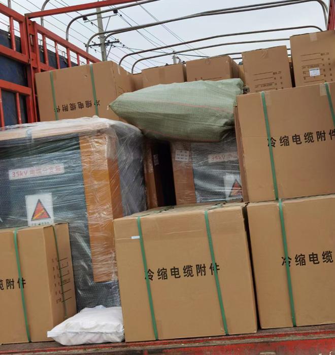 绍兴市12KV户外高压电缆分接箱一进五出报价