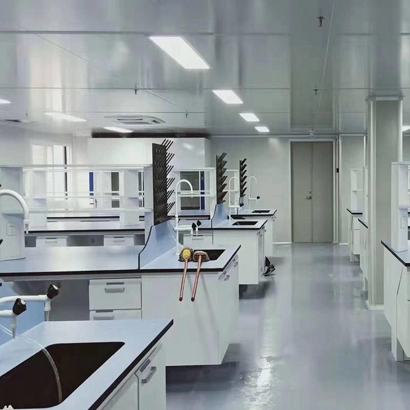 潍坊潍城电子工业洁净厂房哪里好质量过硬