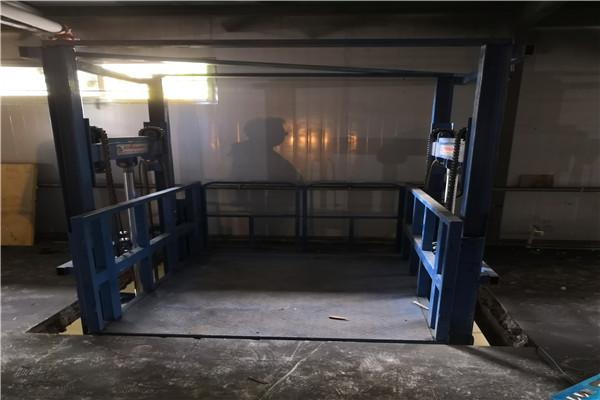 绥江载货电梯 -升降货梯【报价】-在线咨询