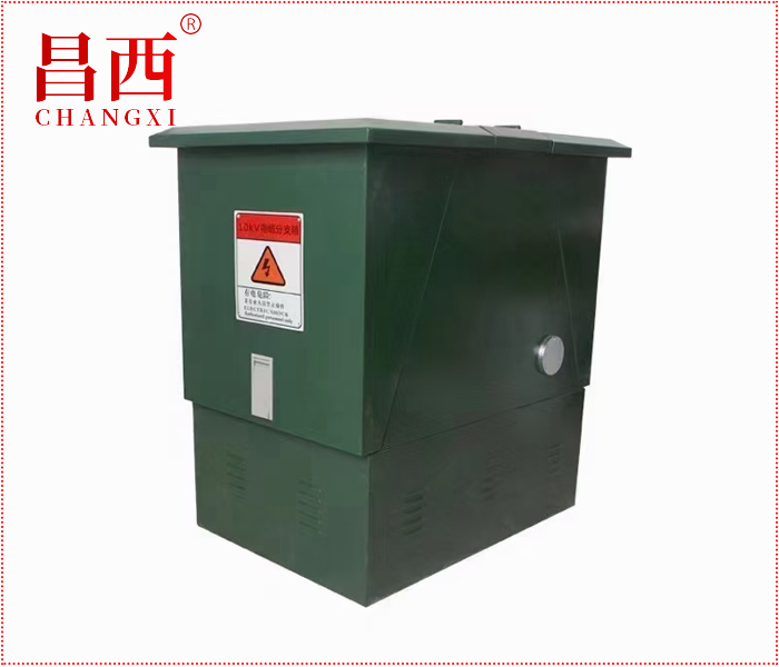 宜昌市10KV户外环网柜XGN15-12带负荷开关厂家报价