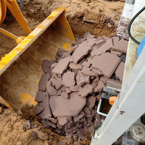 巴马洗沙污泥压滤机滤液清澈适应性更广