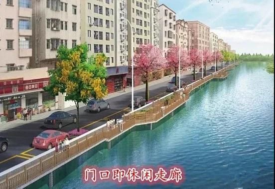 东莞村委房滨海湾家园位置怎么样长安【滨海湾家园】