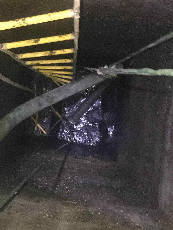 上海松江佘山管道非开挖式修复上门服务