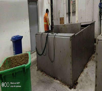 上海徐汇田林水管检漏24小时服务-我们是专业的