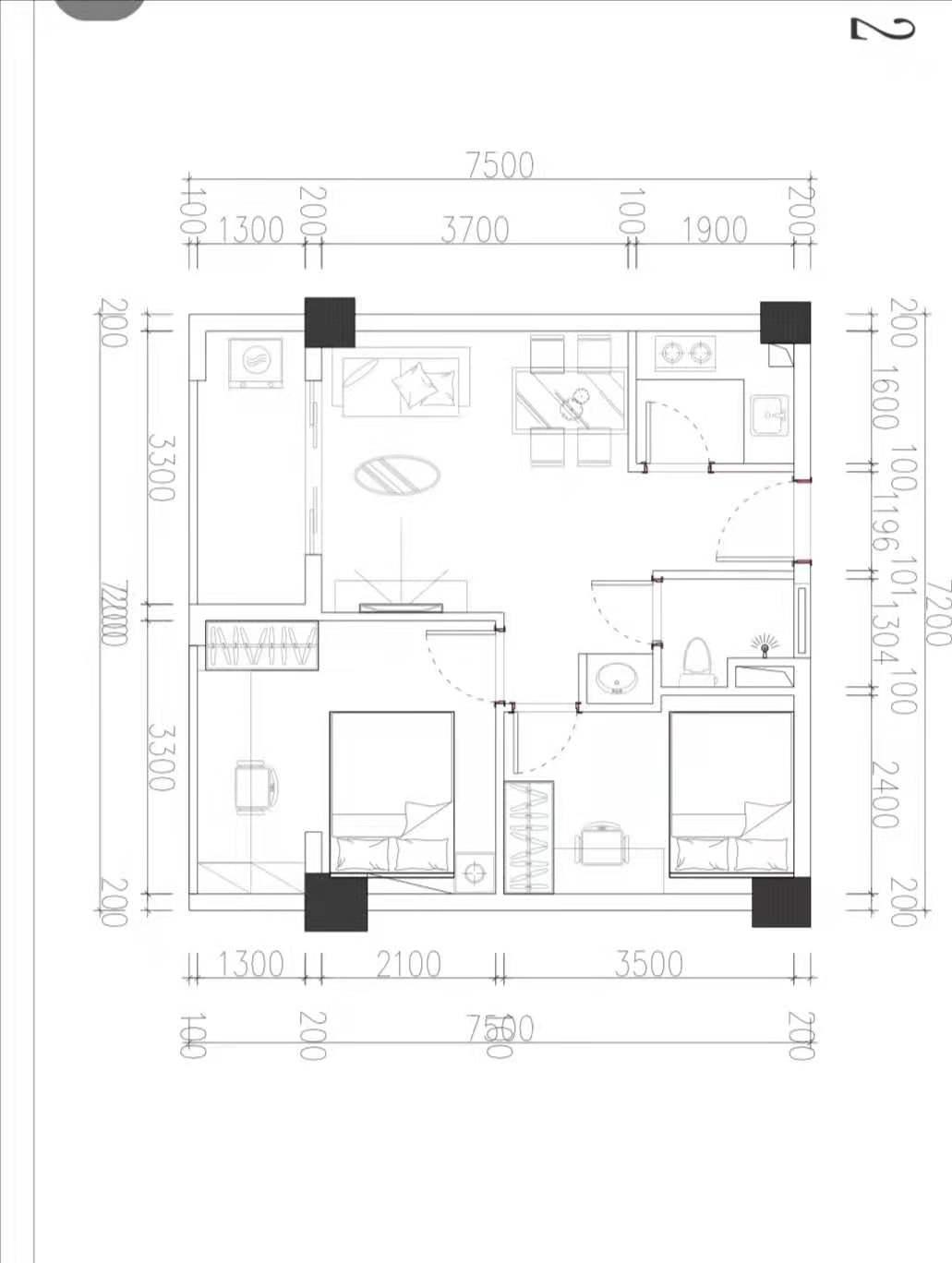 龙岗小产权.四证齐全,合作建房。5.四面环山,户型方正。