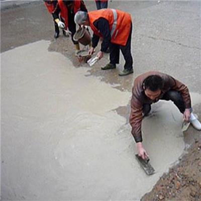 钦州水泥路面快速修补料厂家批发