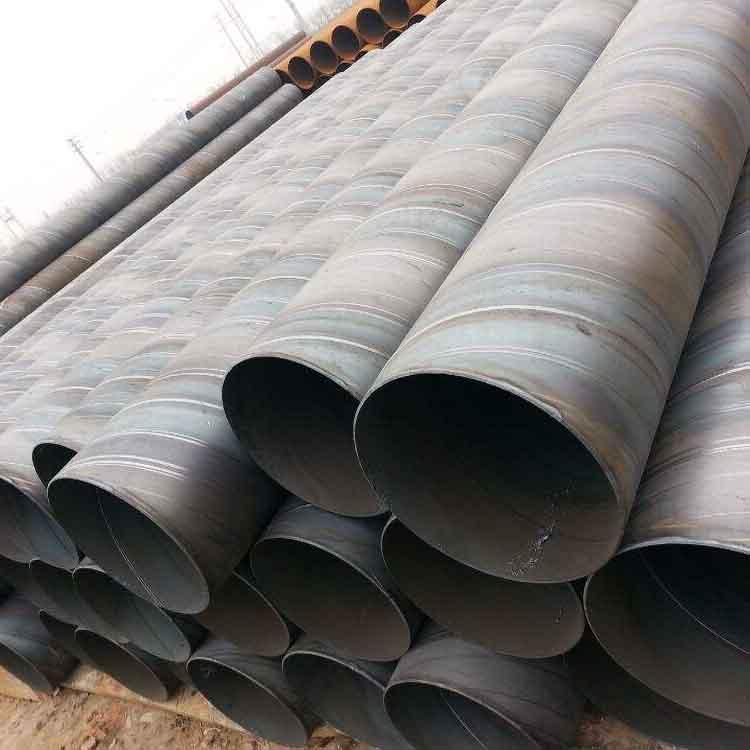 供水用DN3100螺旋钢管价格价钱