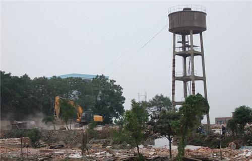 欢迎访问##双鸭山砖混烟囱人工拆除公司