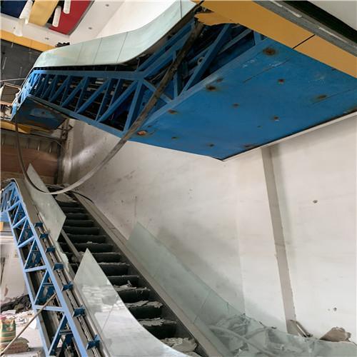 金华市武义县手扶梯回收总协会-价高服务好