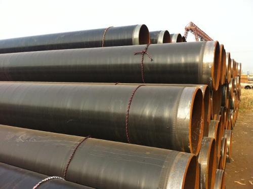 企业推荐:D480*7mmIPN8710环氧树脂防腐钢管现货价格