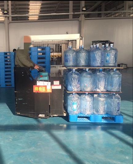 同江市塑料地拍子_行业很早生产塑料托盘厂家