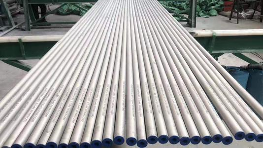 西安Incoloy800钢管