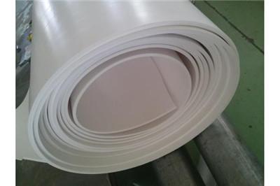 滑动支座聚四氟乙烯板现货直销 大理聚四氟乙烯楼梯板厂家价格