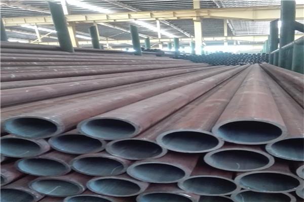地质钻探用DN250无缝钢管生产厂家