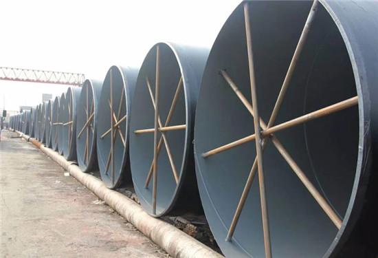 朝阳市1820*16螺旋缝埋弧焊钢管每吨价格