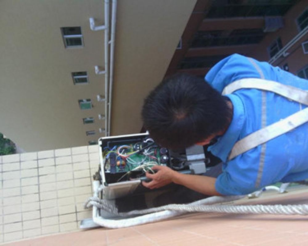 广州松下空调售后电话-服务中心提供24小时维修服务