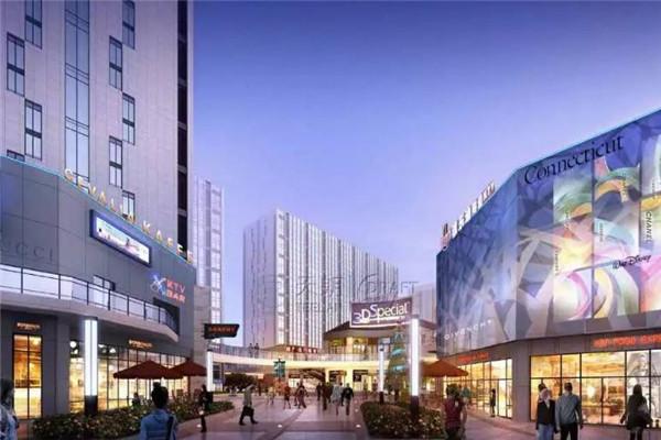 正式销售:千岛湖青石湾商业广场具体地址开发商是不是很有实力?