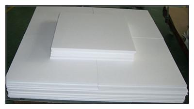 聚四氟乙烯垫板哪家好 随州5mm聚四氟乙烯楼梯板多少钱