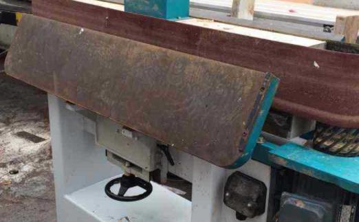 回收机械设备-河源市龙川县电脑锣回收公司电话和资料信息