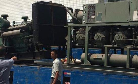 东莞市洪梅镇油压机回收价格表以及联系电话
