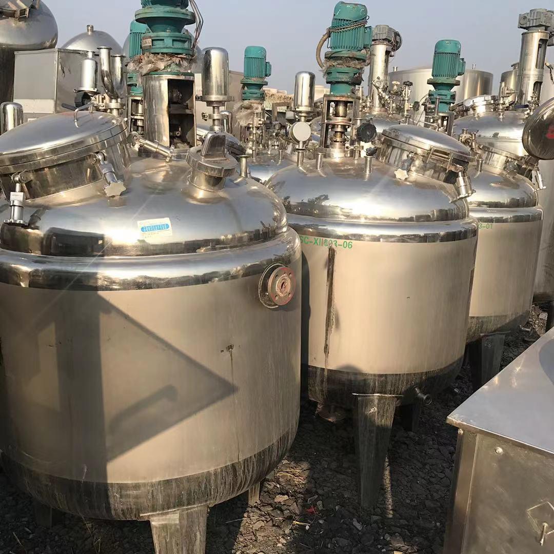 衡水三效四效五效蒸发器收购省事放心