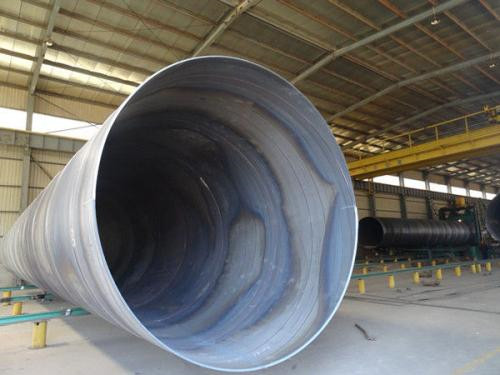 DN1000直缝焊管一支价格