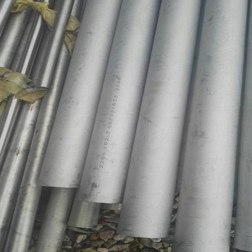 苏州N10675镍基钢管炼钢工艺