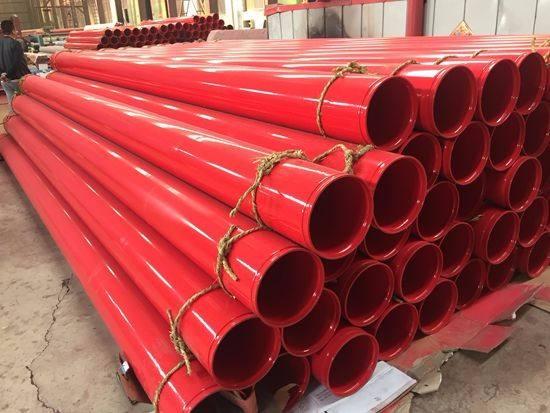 焦作市Q325B螺旋焊缝管价格供应商