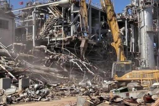 拆除-黄江镇楼房拆除公司报价一览表
