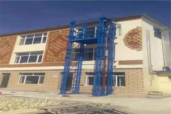 晋中榆社升降货梯 -2层3层货梯【安装】-欢迎咨询