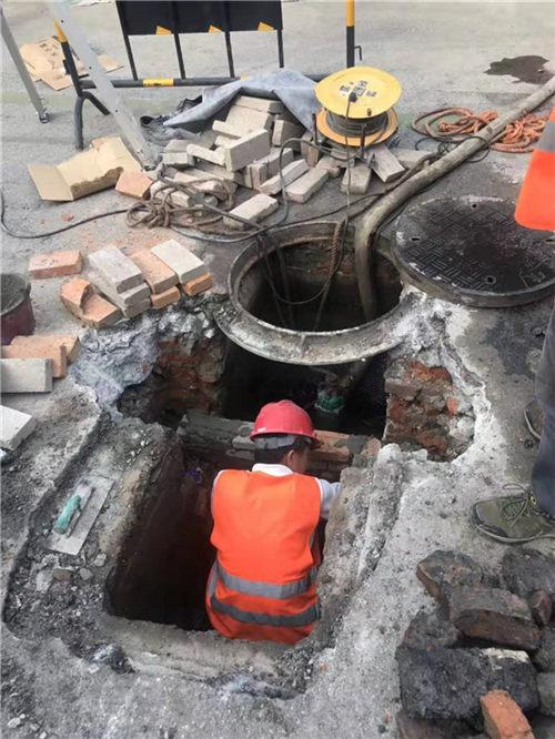 温州市洞头县污水池清理价格优惠