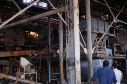拆除-大岭山镇钢结构拆除回收公司必看内容和电话