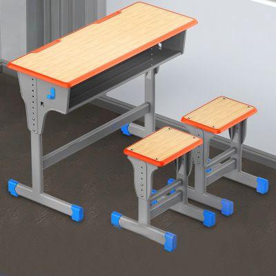 pe塑胶课桌椅-左旗-pe塑胶课桌椅厂家