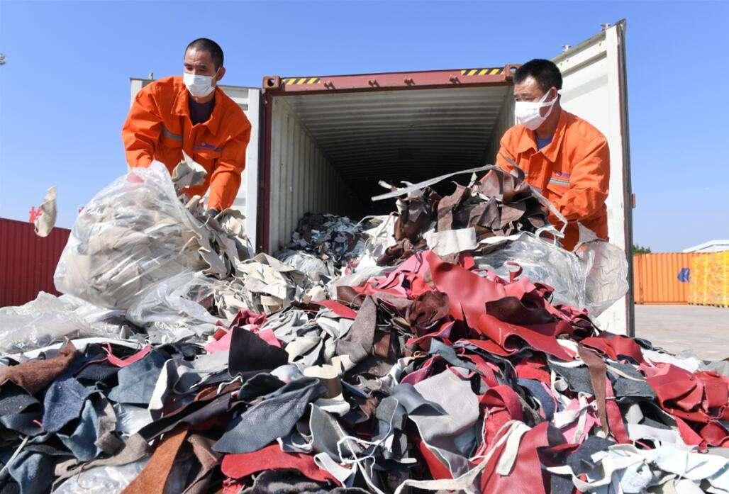 保山固体废物处理工证在哪里报名考试时间将迎来黄金十年