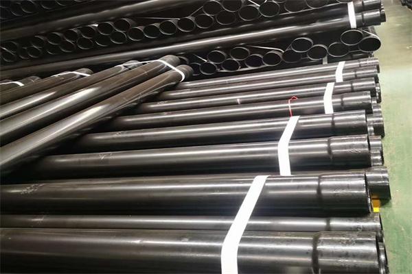 湖州安吉DN100热浸塑钢管一级代理