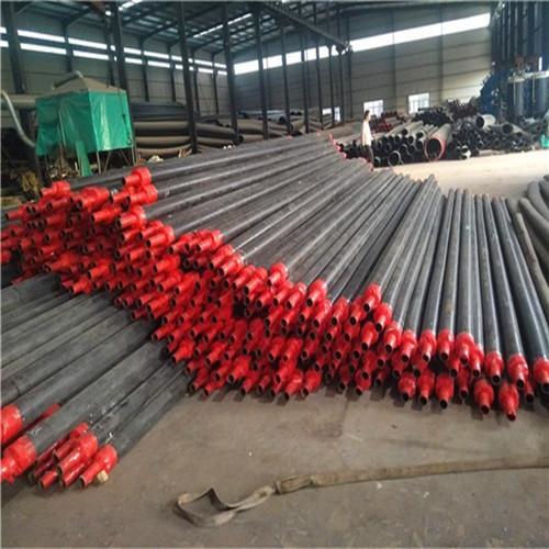 邯郸920*7供热管道价格发展趋势