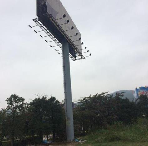 十堰屋顶广告牌检测鉴定快速检测出报告
